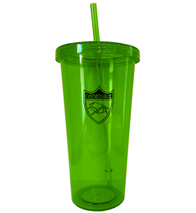glass olympiakos nicosia green